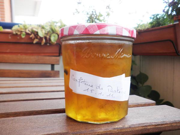 confiture-pastèque-bio