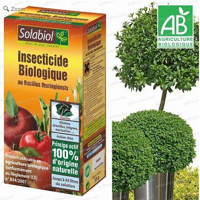 insecticide-biologique